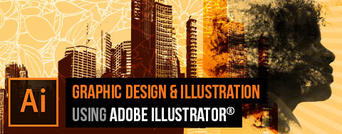 Visual Communication using Adobe Illustrator