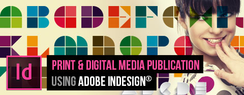 Video Communication using Adobe InDesign