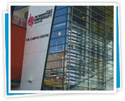 HP Institute Case Study - De Montfort University