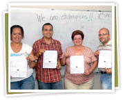IC3 Case Study - Puerto Rico Department of Education, Puerto Rico