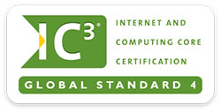 IC3 GS4 Logo