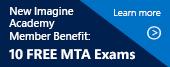 Mta software development fundamentals study guide