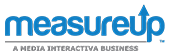 MeasureUp - Powered by Certiport