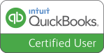 QuickBooks Certified User