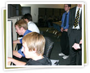 IC3 Success Story - Canyons Technical Education Center, Sandy, Utah, USA