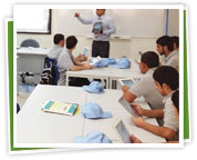 IC3 Success Story - Secondary Technical Schools (STS), United Arab Emirates