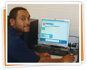 MOS Success Story - Edison Job Corps, New Jersey