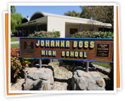 MOS Success Story - Johanna Boss High School, California, USA