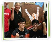 MOS Success Story - Singapore Polytechnic, Singapore