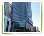 MOS Success Story - Sojitz Corporation, Tokyo, Japan