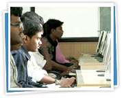 MTA Success Story - Jawahar Knowledge Center, Andhra Pradesh, India
