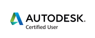 Autodesk Certified User Certification