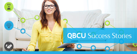QBCU Customer Success Stories
