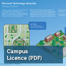 MTA Campus License