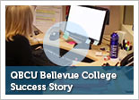 QuickBooks Bellevue College Success Story