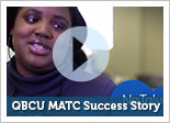 Milwaukee Area Technical College (MATC) QuickBooks Certified User Success
