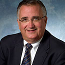 Robert Whelan, President and Chief Executive Officer