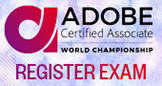 2014 Adobe Certified Associate World Championship