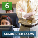 Administer-Exams