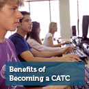 Benefits of Becoming a CATC