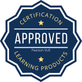 Certiport Approved
