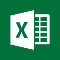 MOS Excel 16