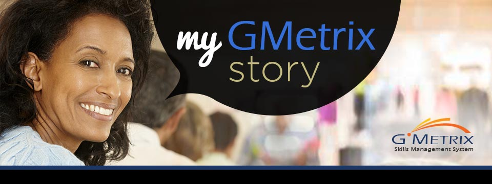 My GMetrix Story