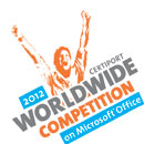 Certiport's 2012 Worldwide Competition on Microsoft Office
