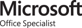 Microsoft Office Specialist (MOS)