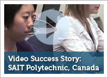 SAIT Polytechnic MOS Success Story