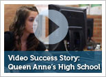 Queen Anne's County High School MOS Success Story