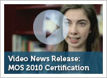 MOS Video News Release