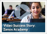 Zenos Academy MTA Success Story by Certiport and Prodigy Learning